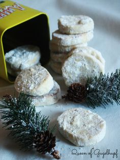 Charlotte, Lime, Queen, Cookies, Recipe, Desserts, Christmas, Food, Ring Cake
