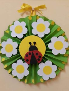 - Spring Crafts For Kids Spring Crafts For Kids, Paper Crafts For Kids, Summer Crafts, Preschool Crafts, Easter Crafts, Art For Kids, Paper Crafting, Arts And Crafts, Diy Father's Day Crafts
