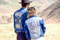 Something Blue: DIY Your Own Custom Wedding Jackets (+ Enter to Win) #FPEverAfter