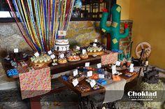 Festa de Cordel SISLOC 2013 | CHOKLAD