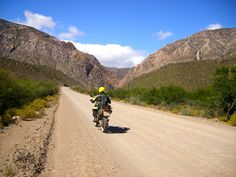 Motorcycle Adventure, Desert Oasis, Baja California, Small Towns, South Africa, Wildlife, Country Roads, Tours, Travel