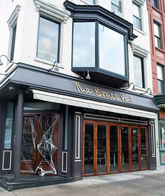 America's Most Haunted Bars: The Brass Rail, Hoboken, NJ Haunted Hotel, Most Haunted, Haunted Places, Places In America, Places Around The World, Around The Worlds, Hoboken Bars, All I Ever Wanted, Cool Bars