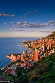 Week-end entre copains à Monaco : guide des boutiques et sorties