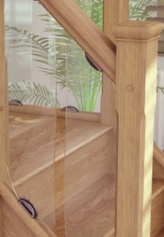 Buy stair parts online, handrails spindles, balustrade and rails. Staircase Manufacturers, Bespoke Staircases, Glass Balustrade, Stairs, Homes, Popular, Gallery, Stairway