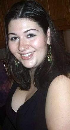 Rachel D'Avino; victim of Sandy Hook shooting  :(