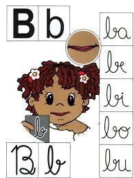 Alfabeto+colorido+b. Pre K Activities, Reading Activities, Speech Therapy Games, Oral Motor, Apraxia, Learning Goals, Teacher Supplies, Phonological Awareness, Batman Vs Superman