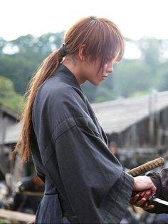 ♡Takeru♡ aka Himura Kenshin
