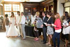 Van een intiem feestje tot een spetterend feest met veel gasten, het kan allemaal bij Preston Palace.