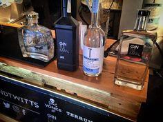 #gin #corner para #ginlovers