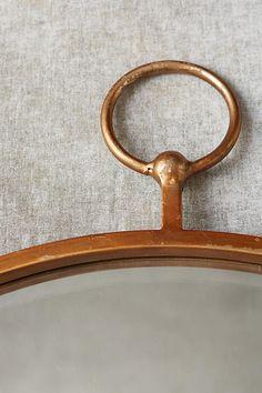 Slide View: 2: Hoop Mirror