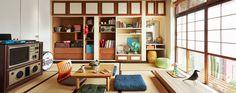 HAO design transforms historic dwelling in taiwan