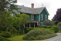 Turtleback Farm Inn | Orcas Island | Eastbound WA