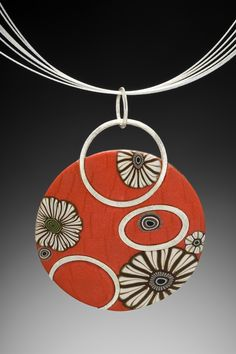 Beautiful necklace by Meisha Barbee                                                                                                                                                                                 More