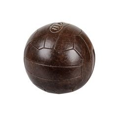 Boxed Vintage Style Football | PastTimes.com | #British #Party #Games British Football, Vintage Style, Vintage Fashion, Soccer Inspiration, Fairy Cakes, Gift Finder, Soccer Ball, Gifts For Kids, British Party