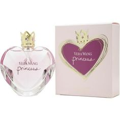 Vera Wang Princess By Vera Wang Edt Spray 3.4 Oz. Buy it Now $33.98 – uhsupply