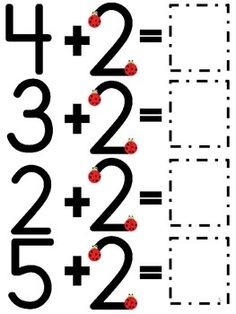 Free printable flashcards addition 0-12 from 1+1+1=1