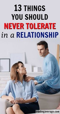 Are you in a toxic and abusive relationship? Here are 13 things you should NEVER tolerate in a relationship. If your partner is abusive, manipulative, passive aggressive, jealous, and abusive, you need to get out NOW! #MentalHealth #RelationshipAdvice #DatingTips #Depression #Counselling #MentalAwareness #MentalAbuse #PhysicalAbuse #Toxic #Manipulative
