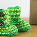 30 Easy Fast Crochet Slippers Pattern | DIY to Make