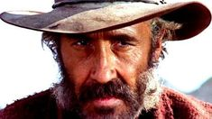 """Jason Robards from """"Once Upon a Time in the West"""""""