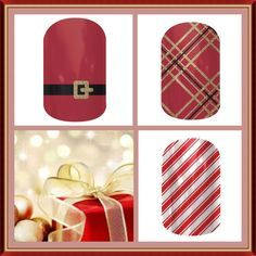 Image result for tinsel santa suit