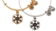 pretty jewels for winter :)