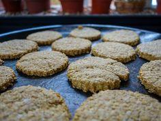 soft cookies μόνο με 3 υλικά | The Health Lab