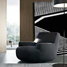 Fancy - Bug Armchair by Paola Navone