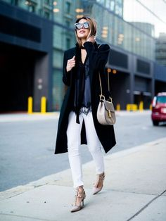 Inspiration look Day to night : Inspiration look Day to night : 5 Date-Night Outfit Ideas For Valentine's Da