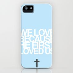 We Love iPhone Case by Hannah Theiring Cute Phone Cases, 5s Cases, Iphone Cases, Hotline Bling, How To Better Yourself, Our Love, Ipod, Jesus Loves, Savior