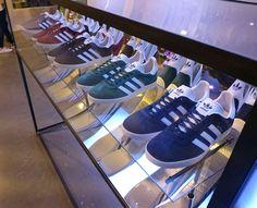 adidas gazelle claret and blue