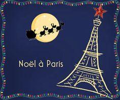 .Noel a Paris...