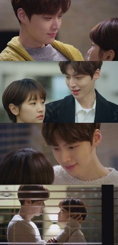 [Spoiler] Added episodes 3 and 4 captures for the #kdrama 'Cinderella and the Four Knights'