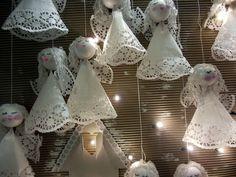 Holidays And Events, Clay, Christmas, Gifts, Clays, Xmas, Presents, Navidad, Noel