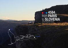 From Paris to Slovenia with a 1988 - Page 2 - ADVrider Bmw Motors, Slovenia, Desktop Screenshot, Paris, Movie Posters, Montmartre Paris, Film Poster, Paris France, Billboard