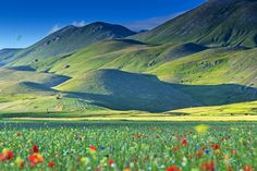 Photograph sweet and classic Castelluccio Italy by Maria Adele Pezzanesi on 500px