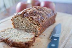 little bits: Apple Bread {recipe}