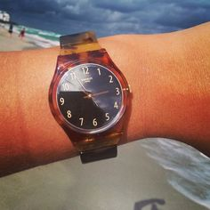 #Swatch ECAILLE swat.ch/1oeq21F ©georgiek13