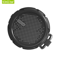 "HOT PRICES FROM ALI - Buy ""QCY outdoor speaker wireless Bluetooth stereo speakers waterproof support aux sound for cycling beach shower "" from category ""Consumer Electronics"" for only 46 USD. Wireless Outdoor Speakers, Waterproof Bluetooth Speaker, Portable Speakers, Stereo Speakers, Bluetooth Speakers, Subwoofer Speaker, Belize, Cable Audio, Beach Shower"