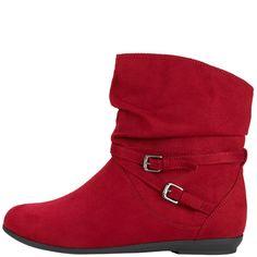 Elf boots :)