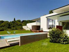 Vista House, Stuttgart / Alexander Brenner Architects