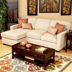 World Market Couch