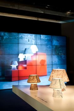"""@Diesel """"THE MYTHOLOGY OF THE EVERYDAY""""    LA FAVOLA CONTEMPORANEA DI DIESEL HOME COLLECTION AL #FUORISALONE 2012 #MilanDesignWeek"""