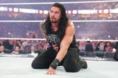 Roman Reigns in the Current WWE Championship Picture Is a Bad Idea   Bleacher Report