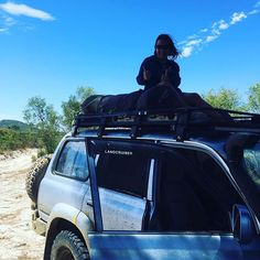 Best way to travel in the bush!  Better views  #travel #4wd #adventures #camping #livelife #now