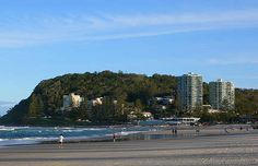 #Burleigh Heads #beautiful my favourite part of the Gold Coast