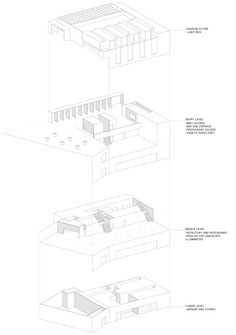 Gallery - University Canteen and Restaurant / LGLS Architects - 13