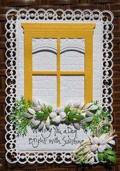 Sending Sunshine! by Sheila47 - Cards and Paper Crafts at Splitcoaststampers