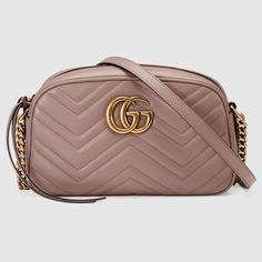 Gucci | GG Marmont matelassé shoulder bag