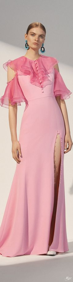 Resort 2018 Prabal Gurung