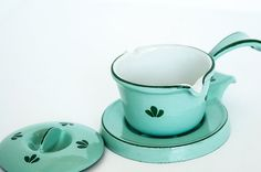 Dru Holland Butter Dish / Danish Mid Century Modern / by Haus1215